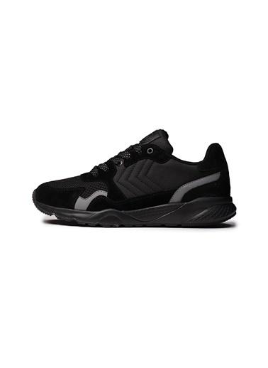 Hummel Norma Lıfestyle Shoes Siyah